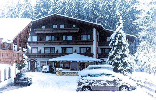 фото отеля Landhaus Roscher изображение №13