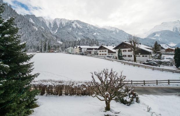 фотографии отеля Gastehaus Hornegger изображение №23