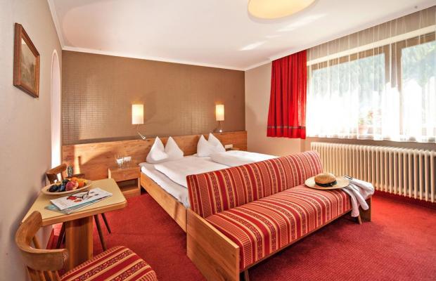 фотографии отеля Gastehaus Hornegger изображение №15