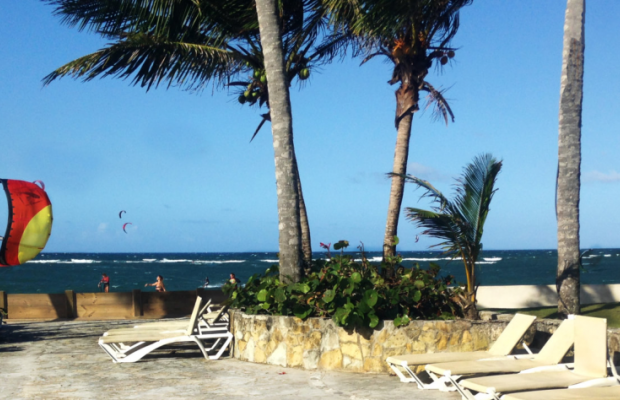 фотографии Kite Beach Hotel изображение №16