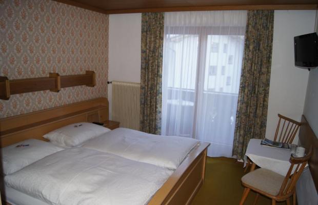 фотографии отеля Haus Josef изображение №19