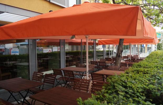 фото Courtyard by Marriott Vienna Schoenbrunn изображение №2