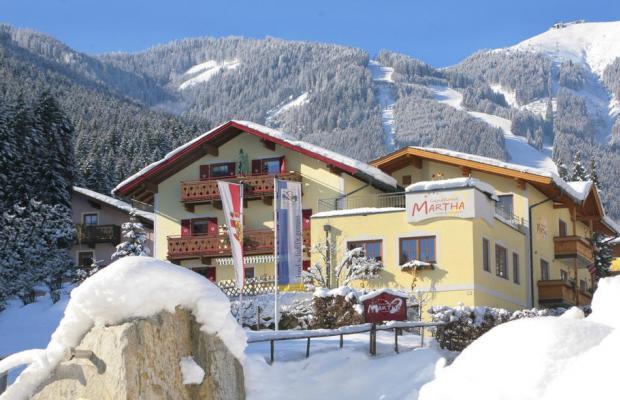 фото отеля Landhotel Martha изображение №1