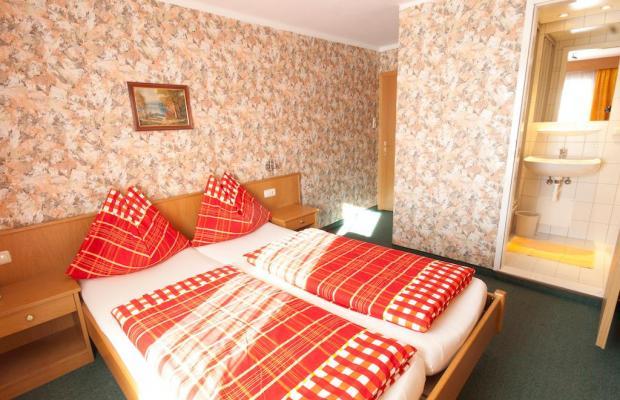 фотографии отеля Pension Mullauer  изображение №31