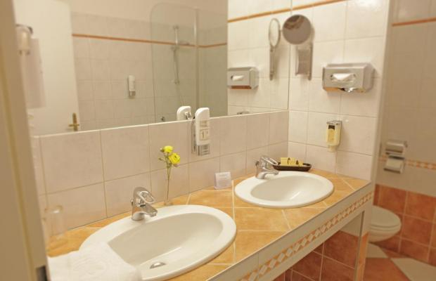 фотографии отеля Domizil изображение №23