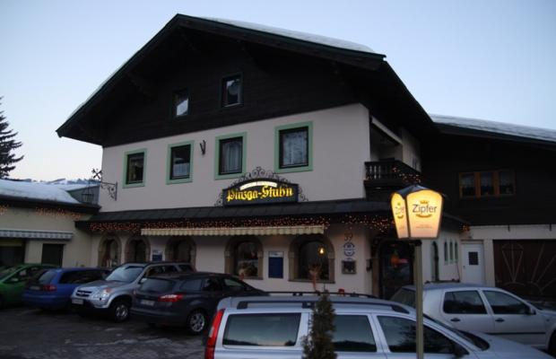 фото отеля Pension Pinzga Stubn изображение №1