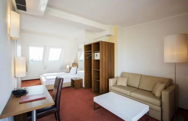 фотографии Hotel Hahn изображение №20