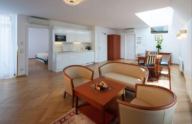 фотографии Hotel Ambassador изображение №44