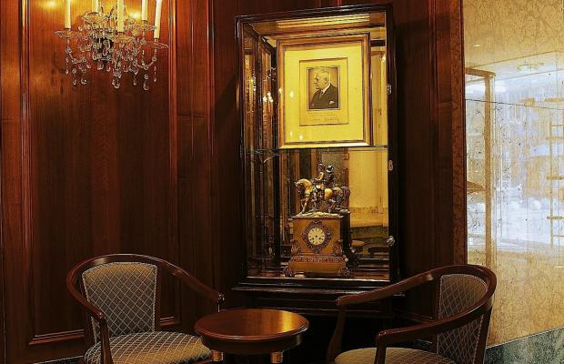 фото Hotel Ambassador изображение №10