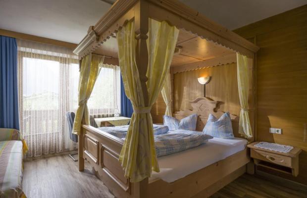 фото отеля Gastehaus Pendl изображение №9