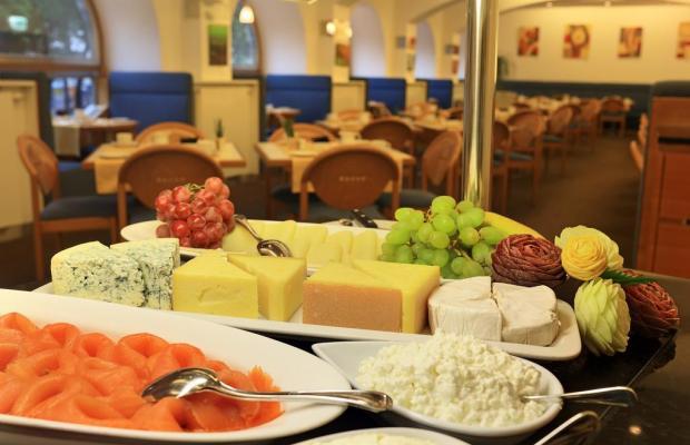 фото отеля Hotel De France изображение №17