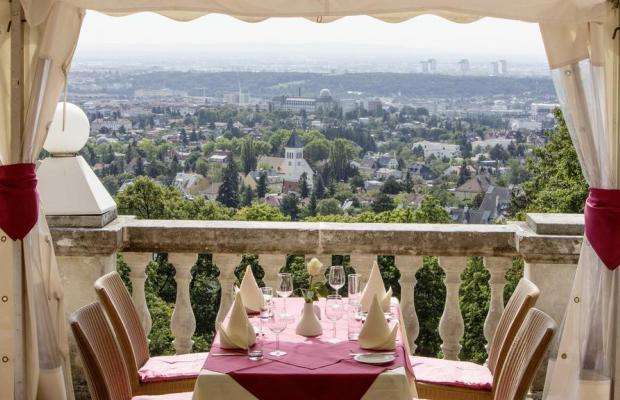 фото отеля Austria Trend Hotel Schloss Wilhelminenberg изображение №29