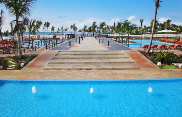 фотографии Alsol Tiara Cap Cana Resort изображение №28