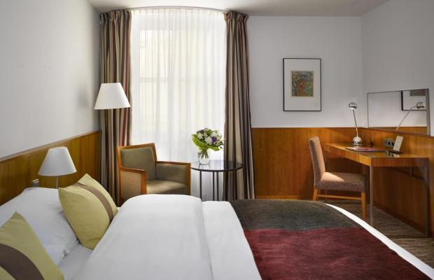 фото отеля K+K Palais Hotel изображение №9