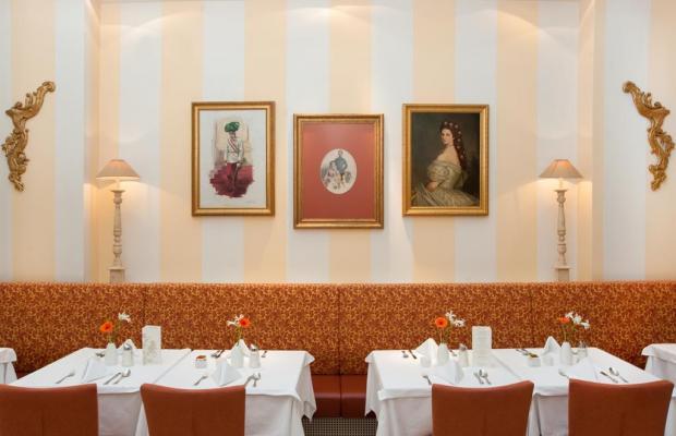 фото отеля Best Western Premier Kaiserhof изображение №5