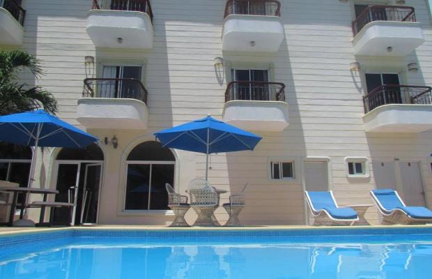 фото отеля Primaveral изображение №1
