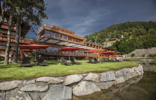 фото отеля Seevilla Freiberg изображение №21