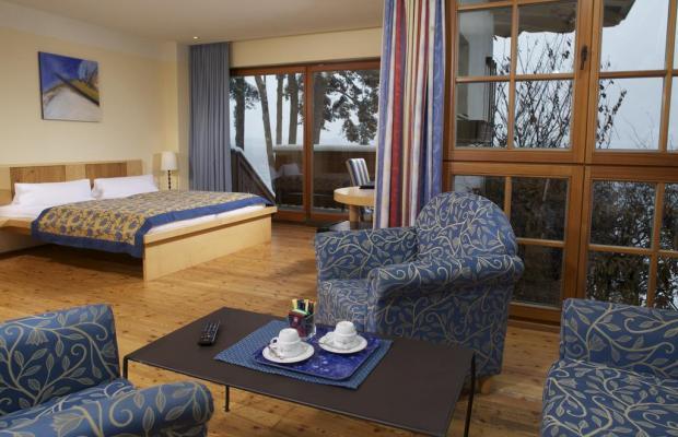 фото отеля Seevilla Freiberg изображение №5