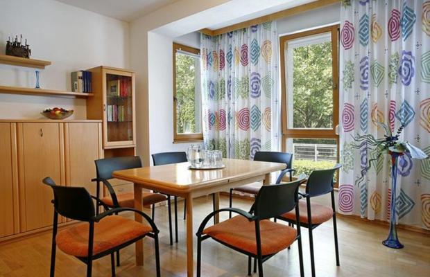 фотографии отеля Am Spiegeln изображение №27