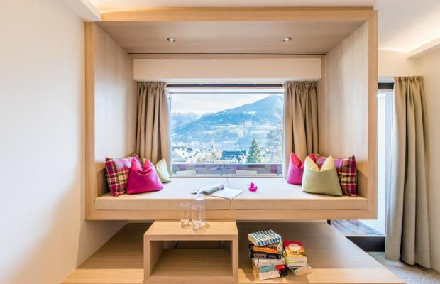 фото отеля Sporthotel Alpin изображение №9