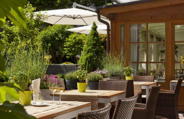 фото отеля Tirolerhof изображение №25