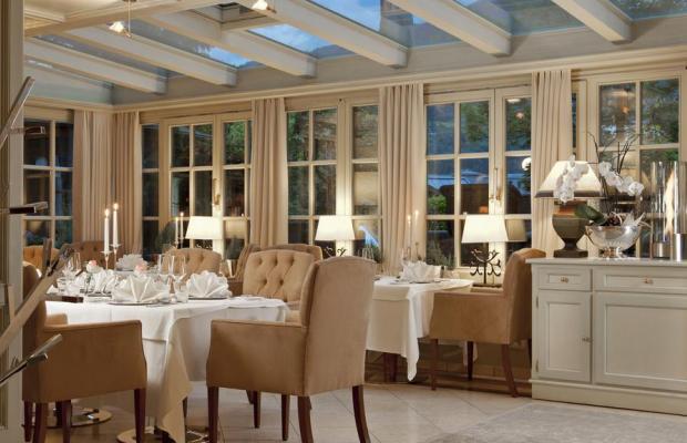 фотографии отеля Tirolerhof изображение №11
