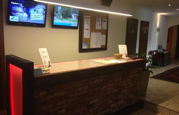 фото Hotel & Brasserie Traube изображение №30