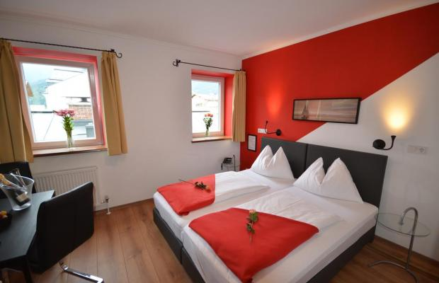 фото отеля Hotel & Brasserie Traube изображение №21