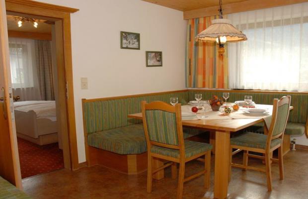 фотографии отеля Hochmuth изображение №15