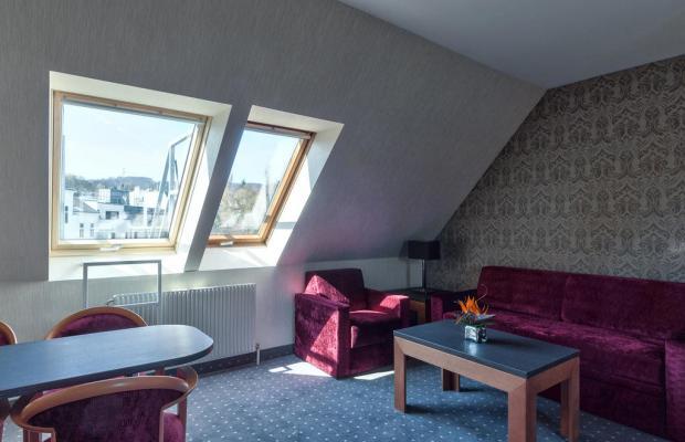 фотографии Club Hotel Cortina изображение №12