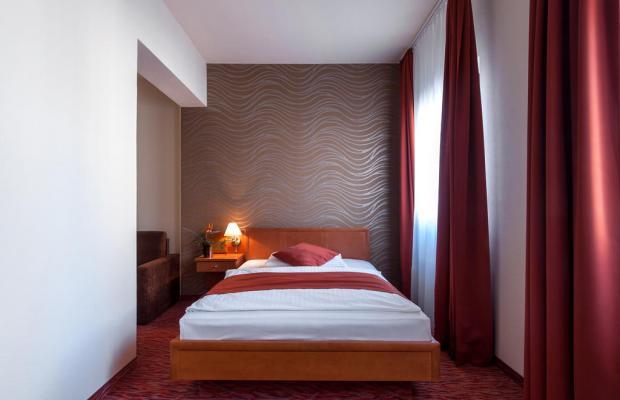 фотографии отеля Club Hotel Cortina изображение №11
