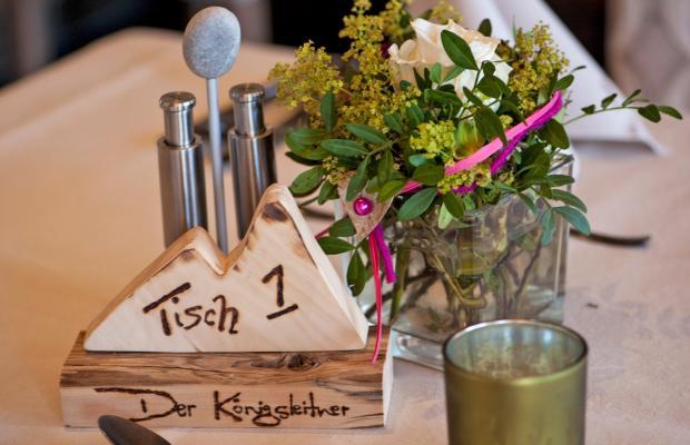 фото отеля Hotel Der Koenigsleitner изображение №37