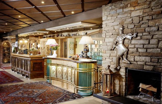 фото Hotel Neue Post изображение №50