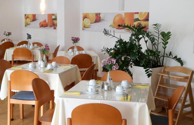 фотографии Europahaus Wien изображение №8