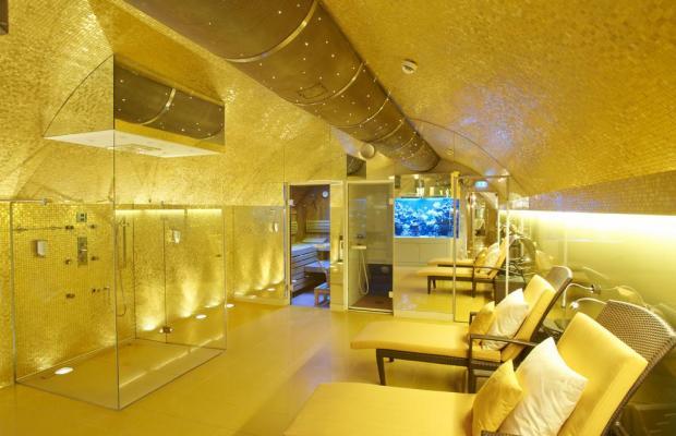 фото отеля Boutiquehotel Das Tyrol изображение №9
