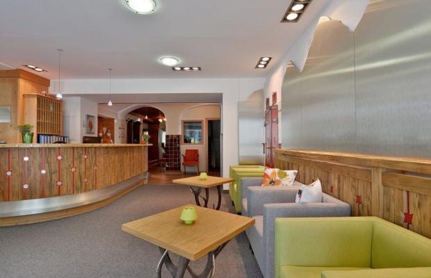 фотографии отеля Posthotel Mayrhofen (ех.Hotel Garni Postschlossl) изображение №43