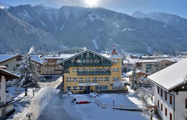 фото Posthotel Mayrhofen (ех.Hotel Garni Postschlossl) изображение №38