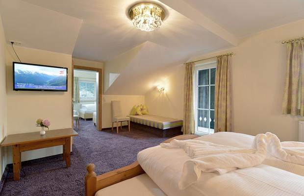 фотографии Posthotel Mayrhofen (ех.Hotel Garni Postschlossl) изображение №12