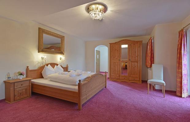 фото Posthotel Mayrhofen (ех.Hotel Garni Postschlossl) изображение №10