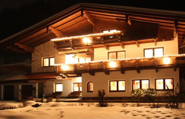 фотографии отеля Landhaus Roswitha изображение №15