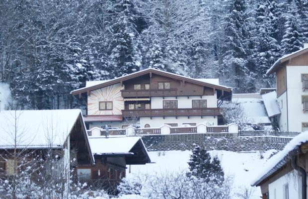фото отеля Landhaus Roswitha изображение №1