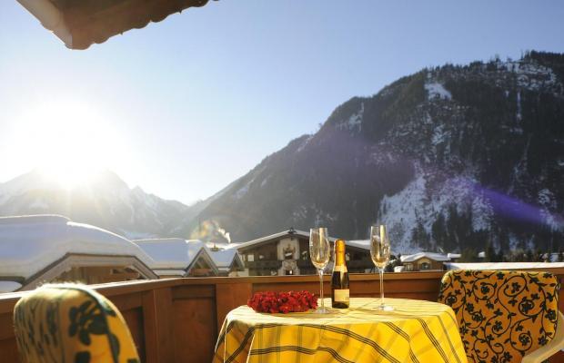 фото отеля Wohlfuhl Hotel-Garni Robert изображение №45