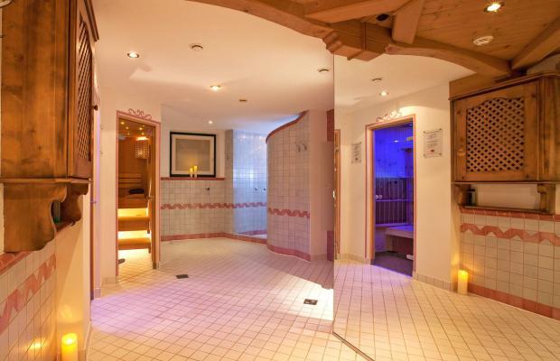 фото Wohlfuhl Hotel-Garni Robert изображение №30
