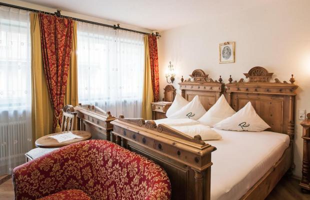 фото отеля Wohlfuhl Hotel-Garni Robert изображение №25