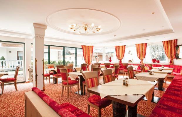 фотографии отеля Wohlfuhl Hotel-Garni Robert изображение №11