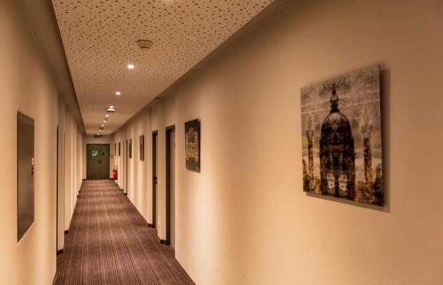 фото EuroHotel Vienna Airport изображение №14