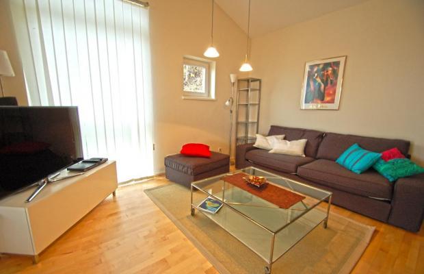 фото отеля Finest Appartement Bruckberg изображение №21