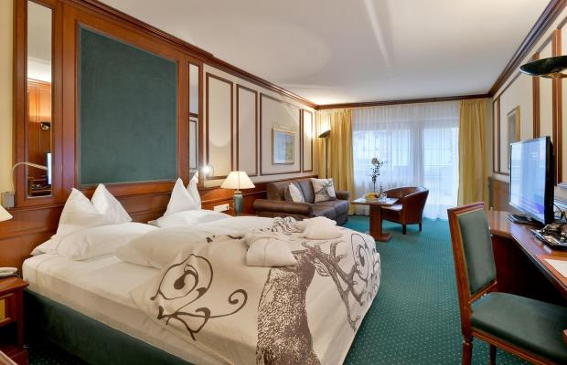 фото отеля Sporthotel Manni изображение №25