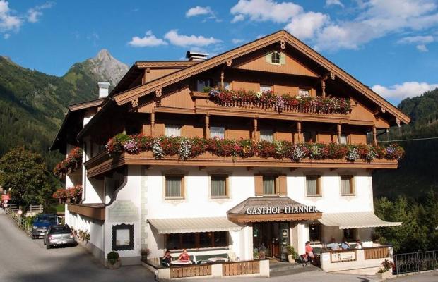 фотографии отеля Gasthof Thanner изображение №19