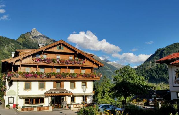 фотографии отеля Gasthof Thanner изображение №11